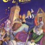 Affiche 2001 du Carnaval de Bailleul -