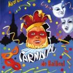 Affiche 2008 du Carnaval de Bailleul -