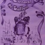 aff4.indd - Affiche 1979 du Carnaval de Bailleul