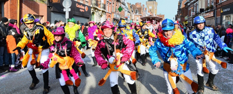 Associations carnavalesques