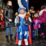 Le lundi – Le carnaval des enfants -