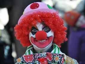 Le Carnaval des Enfants du Carnaval de Bailleul