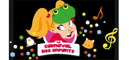 Illustration page Carnaval des Enfants du Carnaval de Bailleul