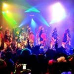 Samedi soir – Le bal du carnaval organisé par la société des quêteurs -