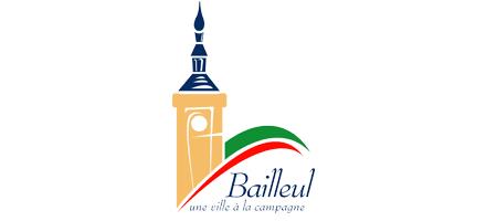 Logo ville de Bailleul