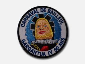 Calendrier du Carnaval de Bailleul