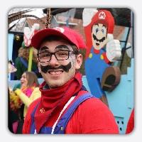 05_Maxime_Larivière_Un prince Mario et le carnaval est plus beau