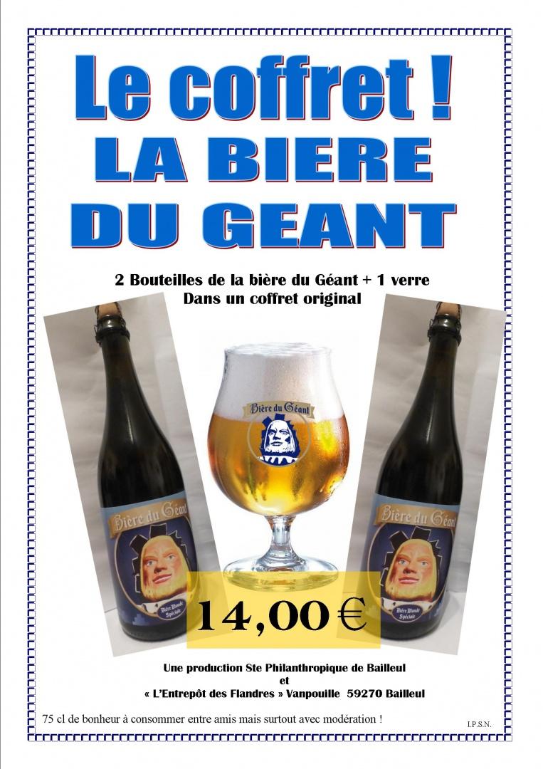 Affiche Vente biere-4