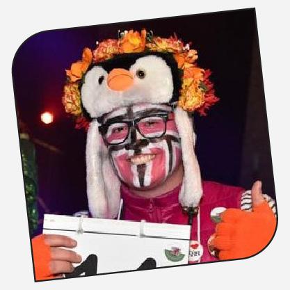 Axel Descamps - Pour un carnaval plus cool, votez Chocoloules