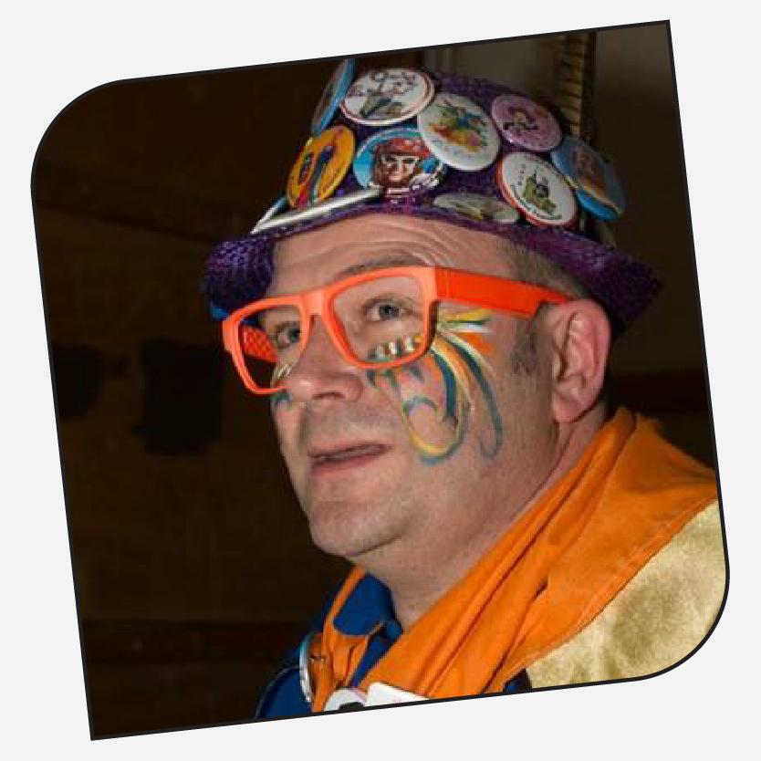Gaetan Swyndauw - Avec un Swynd'eau un carnaval plus b'eau