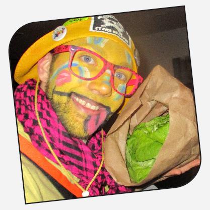 Matthieu Deman - L'appétit vient en mangeant