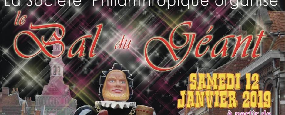 Les candidats au concours du prince du carnaval 2019